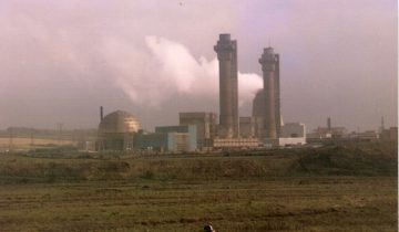 Sellafield Power Station