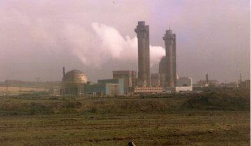 Sellafield Power Station